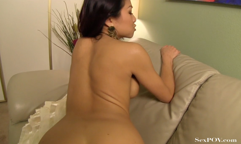 jackie lin anal